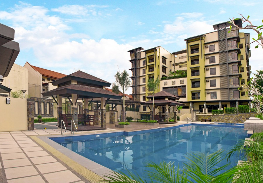 Accolade Place P. Tuazon Quezon City