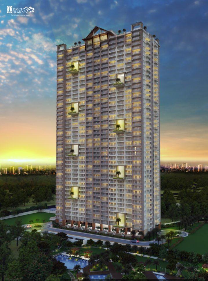 Milford Tower DMCI Quezon City
