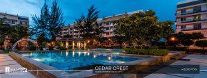Cedar Crest DMCI Homes Taguig