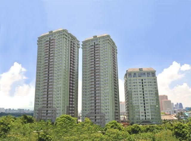 Dansalan Garden Residences DMCI Mandaluyong