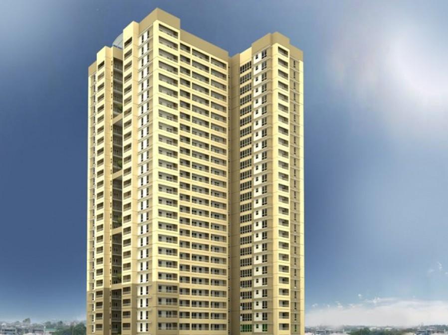 Illumina Residences Manila DMCI