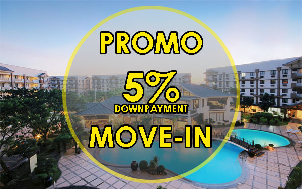 Mayfield Park Residences Cainta Pasig