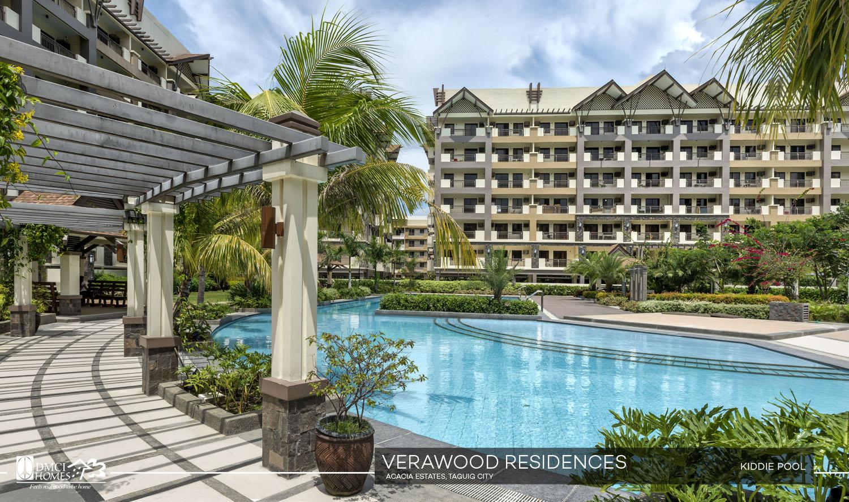 Verawood Residences DMCI Taguig