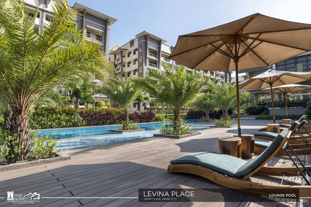 Levina Place DMCI Pasig