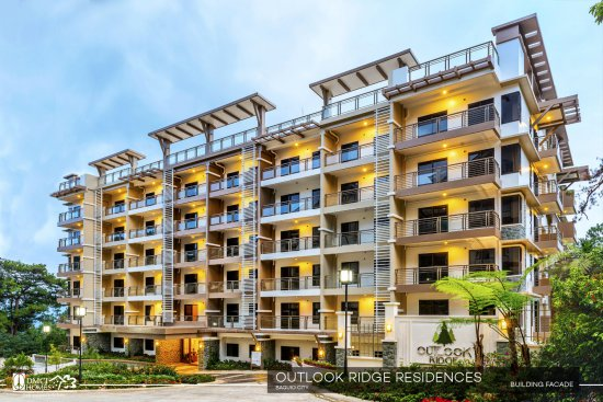 Outlook Ridge Residences DMCI Baguio