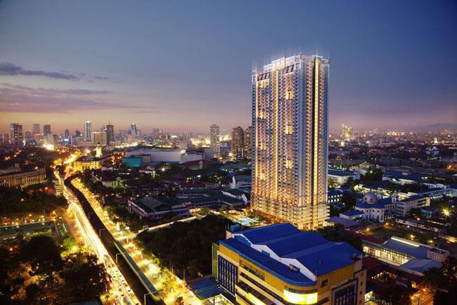 Torre De Manila DMCI Homes