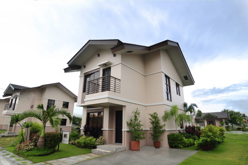 Willow Park Homes Cabuyao Laguna