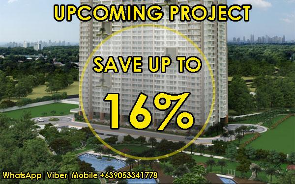 The Crestmont Quezon City DMCI Homes