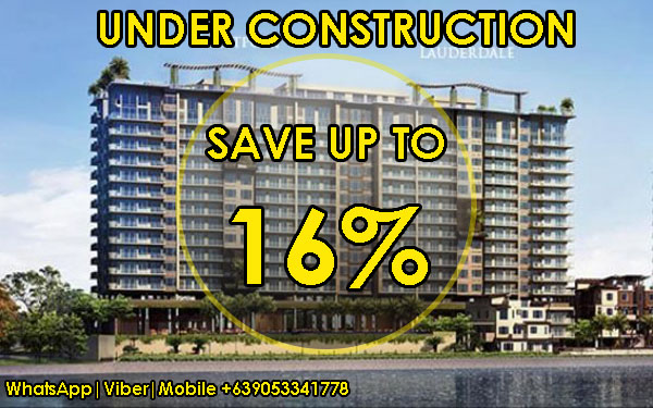 Oak Harbor Residences DMCI Paranaque