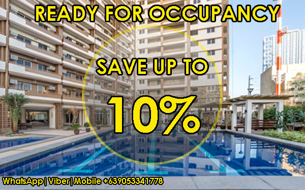 One Castilla Place DMCI Quezon City