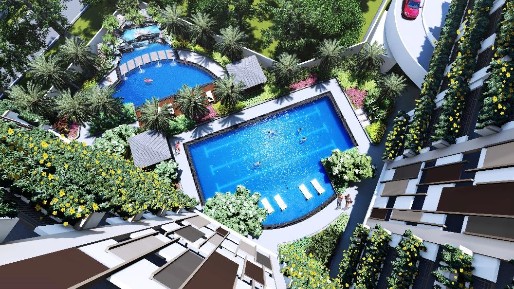 Aston Residences Pasay DMCI Homes