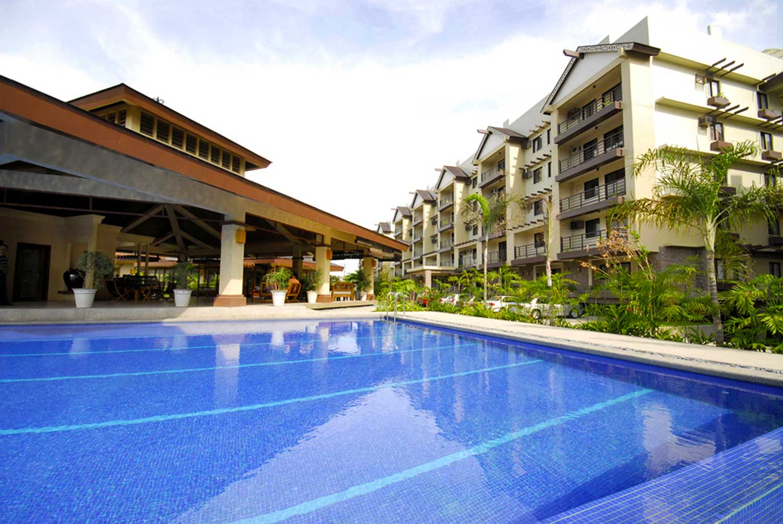 Raya Garden Condominium Paranaque