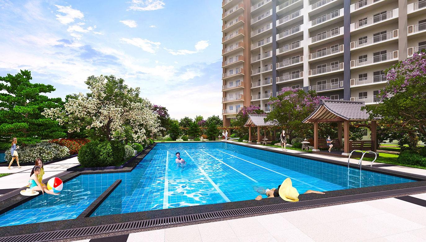 Kai Garden Residences DMCI Mandaluyong