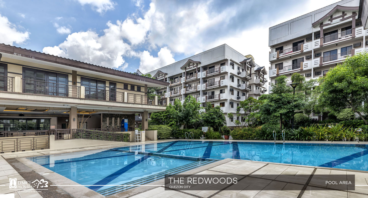 Redwoods DMCI Fairview Quezon City