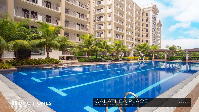 Calathea Place DMCI Sucat Paranaque